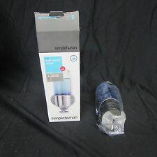 SimpleHuman Wall Mount Soap Pump Dispenser