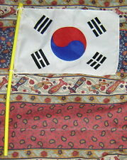 Country Small Flag/banner: FIFA 1998 Football World Cup: South Korea Republic
