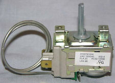 Duo-Therm Thermostat Manual #3313107000 (3100781.008)