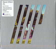 STEVEN WILSON 4 1/2 CD NUOVO SIGILLATO !!