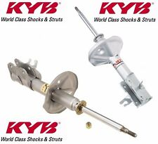 KYB Excel-G Mitsubishi Mirage 97-98 Set of Front Left and Right Strut Assemblys