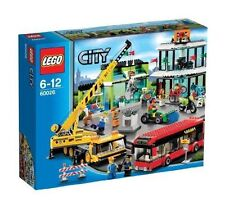 LEGO City Town Square (60026) new in box