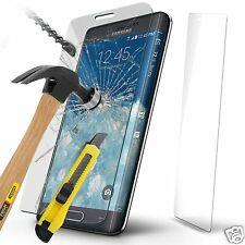 100% Genuine Tempered Glass Film Screen Protector for Samsung Galaxy Note Edge