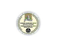 Van Houtte Vanilla Hazelnut Decaf Coffee Keurig K-Cups 24-Count
