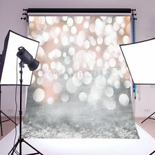 5X7FT Christmas Xmas Vinyl Photography Photo Prop Studio Background Backdrops