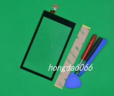 Replacement LCD Touch Screen Digitizer Glass + Tools For HTC Desire 510 Black