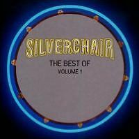 SILVERCHAIR : BEST OF VOL ONE (CD) sealed