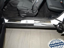 Ford B-Max 2012- Stainless Steel Door Sill Entry Guard Covers Trim Protectors