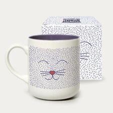 Toasted Design emballé tasse En Céramique - Design chat Tasse