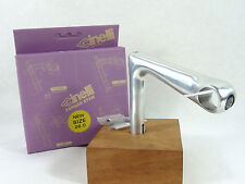 """Cinelli stem XA 135mm 26.0  22.2  Vintage Road Racing Bicycle  1"""" quill NOS"""