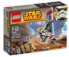 LEGO® Star Wars™ 75081 T-16 Skyhopper™ NEU OVP NEW MISB NRFB