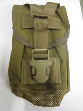 Eagle Allied Industries Coyote FSBE Canteen Pouch DEVGRU SEAL  New