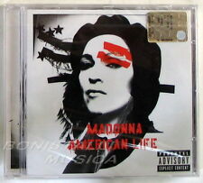 MADONNA - AMERICAN LIFE - CD Sigillato