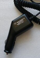 NEW OEM Car Charger Motorola syn8087b v188 v180 v220