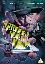 Dr Terror's House of Horrors 1965 Blu-ray