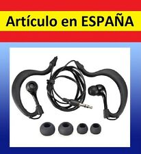AURICULARES WATERPROOF cascos sumergibles 3.5mm mp3 natacion agua iphone movil