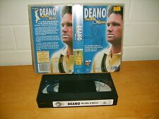 Vhs * Deano - The Hits & Misses * Australian Cricket Board - Channel Nine Issue!