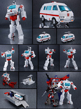 Transformers MP-30 master ambulance New Boxed Japanese version NEW gifts