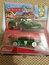 DISNEY PIXAR CARS WGP  NIGEL GEARSLEY #5 of 13