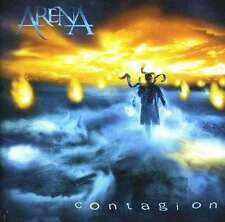 CD Arena - Contagion (new & sealed)