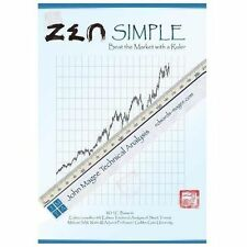 Zen Simple : Beat the Market with a Ruler by W. H. C. Bassetti (2013, Paperback)
