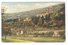 AK Zwingenberg, Baden, Schloss Zwingenberg, 1925