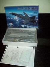 HOBBY BOSS RUSSIAN SU-47 (S-37) BERKUT JET PLANE MODEL KIT