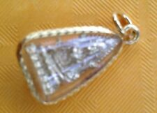 THAI AMULET GIFT FRIENDSHIP GOOD LUCK LOVE PROTECTION PENDANT BLESSED BY MONKS 5