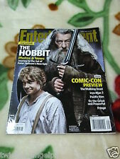 Entertainment Weekly: The Hobbit
