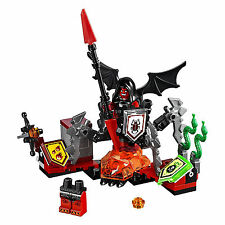 Lavaria Lego Nexo Knights 69 Piece Building Toy Set 70335 Ages 7-14