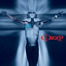 Down to Earth by Ozzy Osbourne  CD FREE SHIPPING!!!