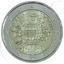 GRECIA 2 E. 2012 TYE - 10 AÑOS DEL EURO