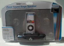 VIVITAR iPANEL SOUND STAGE SPEAKER FLAT PANEL TECHNOLOGY