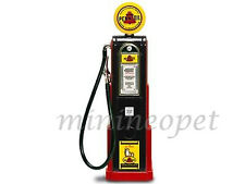 ROAD SIGNATURE 98791 PENNZOIL GASOLINE VINTAGE GAS PUMP DIGITAL FOR 1/18 DIECAST