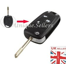 FORD MONDEO FIESTA PUMA FOCUS KA TRANSIT CONVERSION REMOTE FLIP KEY FOB CASE
