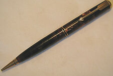 VINTAGE BURGUNDY DESIGN GEO.S PARKER MECHANICAL PENCIL