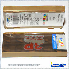 T290 LNMT 100405TR IC5100 ISCAR *** 10 INSERTS *** FACTORY PACK ***
