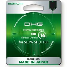 Marumi 55mm DHG ND16 Neutral Density Filter - DHG55ND16