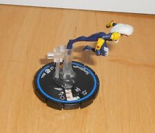 HERO CLIX - FANTASTIC FORCES - SONGBIRD - FIGURE  #044 -WITHOUT CARD EXPERIENCED