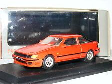 Trofeu 017 1987 Toyota Celica GT4 Red 1/43