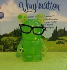 "DISNEY Vinylmation 3"" Park Set 1 Movieland Chaser Flubber Robin Williams"
