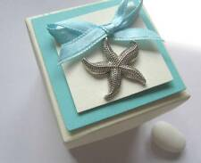 Starfish Wedding Favours - Beach Themed Favors - Table Decorations