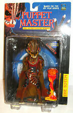 PUPPET MASTER The Totem Actionfigur FULL MOON TOYS ca.19cm Neu (L)