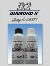 32 oz Rod Builders Finish Kit, Diamond II Rod Building Finish/Epoxy/Coating