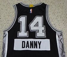 Danny Green - 2014 NBA Christmas Day Game Worn Jersey - San Antonio Spurs #14