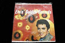 Elvis Presley ELVIS' GOLDEN RECORDS LP - SEALED MINT 1984 RCA MONO AFM1-5196