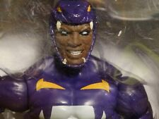 MARVEL LEGENDS COTTONMOUTH - MIP w/ ONSLAUGHT Right ARM ! SHIELD ! hasbro ! Cage