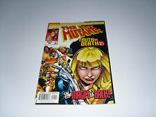 New Mutants - Truth or Death 1 of 3  - FN/VFN