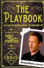 The Playbook: Suit Up. Score Chicks. Be Awesome. by Neil Patrick Harris (Paperb…
