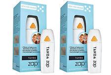 2x Tanda Zap Acne Spot Treatment Device, White - New in Box